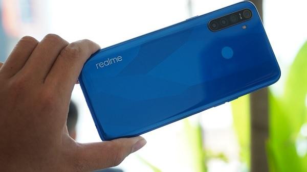 Đánh giá Realme 5 về tổng thể