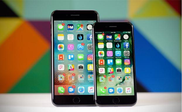 iPhone 7 Plus cho chất lượng hình ảnh hiển thị sắc nét