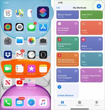 Hướng dẫn cách xem dung lượng file trên iOS 13