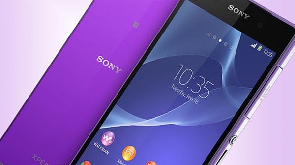 Sony Xperia Z2 D6503 bản quốc tế với nhiều tính năng cao cấp