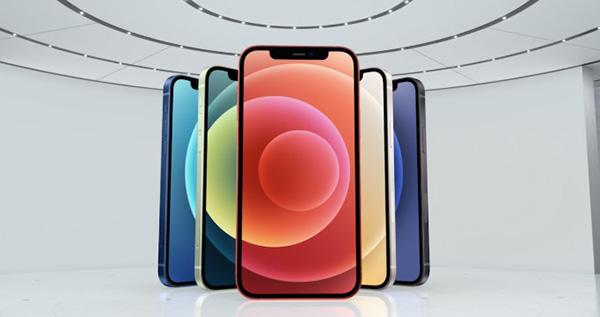iPhone 12 ra mắt khi nào?
