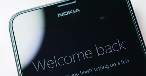 Thiết bị Windows Phone của bạn thuộc danh sách điện thoại hỗ trợ hệ điều hành mới