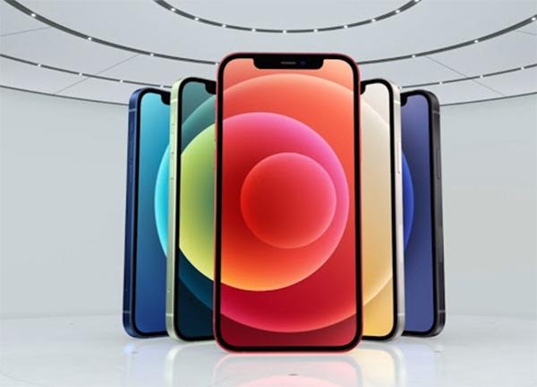 iPhone 12 gồm iPhone 12, 12 Pro và 12 Pro Max là 3 smartphone đáng sở hữu nhất thời điểm hiện tại