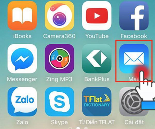 Hướng dẫn chi tiết cách chuyển danh bạ từ iPhone sang iPhone bằng cách thủ công (2)
