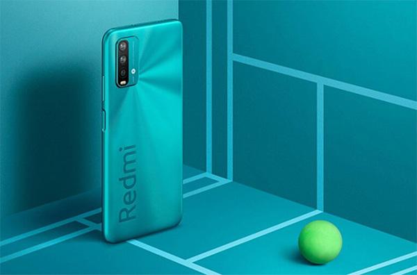 Xiaomi Redmi 9T là smartphone đáng sở hữu nhất trong phân khúc giá 3 triệu