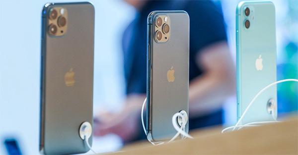 Hầu hết các dòng điện thoại, smartphone đều được bán chính hãng tại Viettel Store