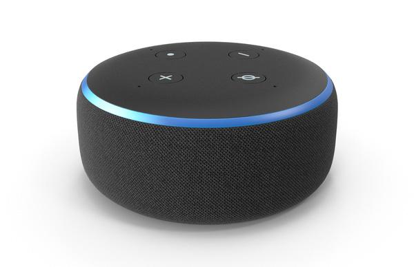 Loa thông minh Amazon Echo Dot (thế hệ 3)