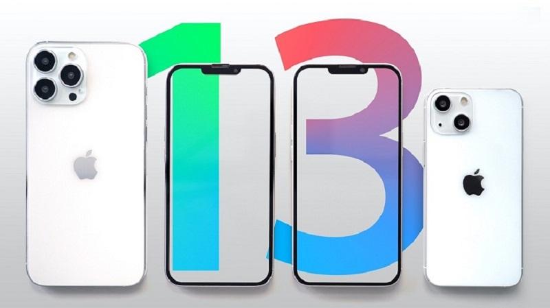 iPhone 13 của Apple được ra mắt vào đêm ngày 14/9