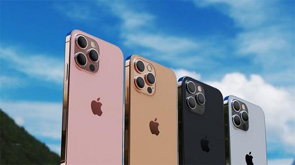 Series iPhone 13 có thiết kế khá tương tự với dòng iPhone 2020