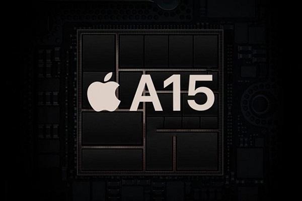 Dự kiến iPhone 13 sẽ được trang bị chip Apple A15 Bionic